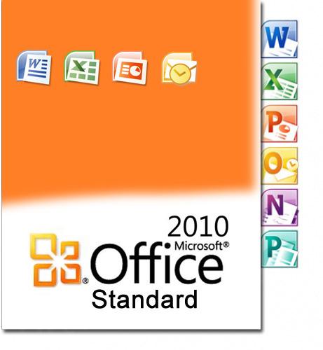 download office 2010 standard español